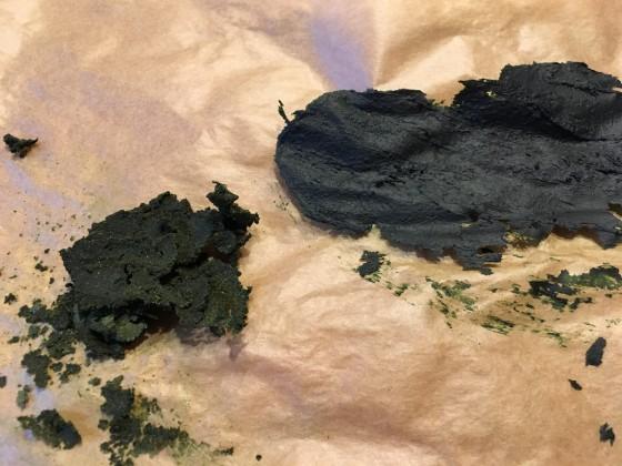 Algen-Chips