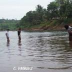 Habitat zur Trockenzeit