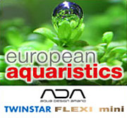 EUROPEAN AQUARISTICS