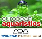 EUROPEAN AQUARISTICS